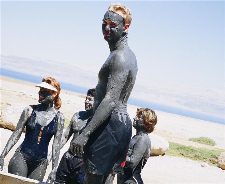 hotel döda havet israel