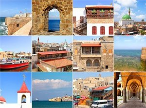 Image result for guided tour to israel